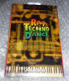 Alesis Rap Techno Dance Q Card